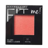Maybelline Fit Me Blush 30 Rose Rouge (4,5gr)