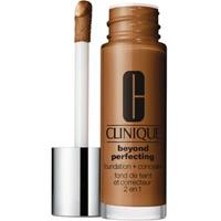 Clinique Nr. 28 - Clove Beyond Perfecting Foundation + Concealer 30 ml