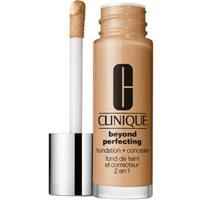 Clinique Nr. 11 - Honey Beyond Perfecting Foundation + Concealer 30 ml