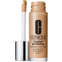 Clinique Nr. 8.5 - Hazelnut Beyond Perfecting Foundation + Concealer 30 ml