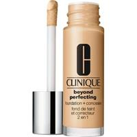 Clinique Nr. 08 - Golden Neutral Beyond Perfecting Foundation + Concealer 30 ml