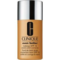 Clinique WN104 - Toffee