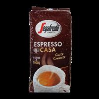 Segafredo - koffiebonen - EspressoCasa