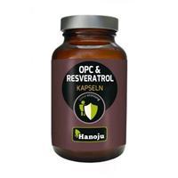 Hanoju OPC resveratrol camu camu
