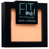 Maybelline Fit Me Matte Poreless Powder 102 Fair Ivory