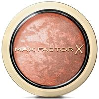 Max Factor Crème Puff Face Blusher - Nude Mauve