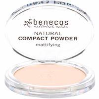 Benecos Compact Powder Fair (9g)