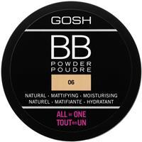 goshcopenhagen GOSH Copenhagen - BB Powder - 06 Warm Beige