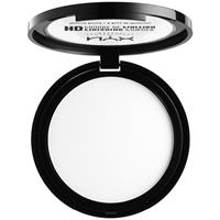 NYX Professional Makeup High Definition Finishing Powder Translucent 8 gr.
