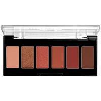 NYX Professional Makeup Warm Neutrals Ultimate Edit Oogschaduw 7.2 g