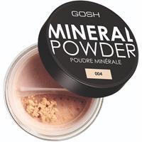goshcopenhagen GOSH Copenhagen - Mineral Powder - 004 Neutral