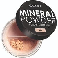 goshcopenhagen GOSH Copenhagen - Mineral Powder - 006 Honey