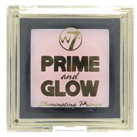 W7 Prime and Glow Illuminating Primer