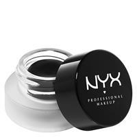 NYX Professional Makeup Epic Mousse Liner eyeliner - Black EBML01