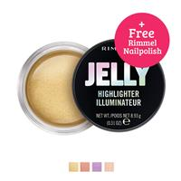 Rimmel Highlighter Jellies (Various Shades) - Shade 30 Flamingo