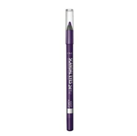 Rimmel London Rimmel Eyeliner Pencil Waterproof Scandaleyes Kohl - Purple 013