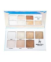 bPerfect Cosmetics MMMMitchell Sub Zero Highlighter Palette