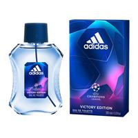 Adidas UEFA Champions League No5 Eau de Toilette Spray 100 ml
