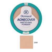 Dermacol Acnecover Powder Shell No2