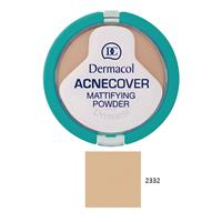 Dermacol Acnecover Powder Honey No4