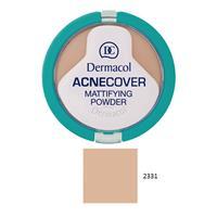 Dermacol Acnecover Powder Sand No3