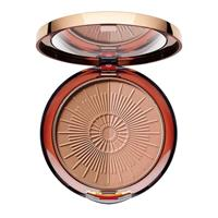 Artdeco Bronzing Powder Compact Long-Lasting Toffee - 10% korting code SUMMER10 - Bronzer Blush