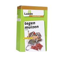 Luxan Brodilux Graan tegen muizen 50gr