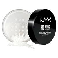 NYX Professional Makeup Studio Finishing Powder - Studio Finishing Powder SFP01
