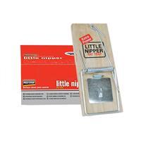 PEST STOP Little Nipper Rattenval Lokstof 1 stuk(s)