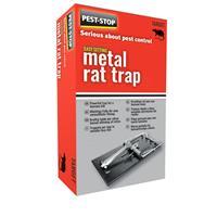 PEST STOP Easy-Setting Rattenval Lokstof 1 stuk(s)