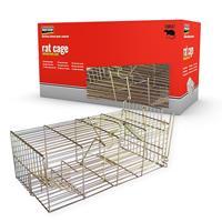 Pest-Stop Ratten vangkooi