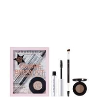 Anastasia Beverly Hills Medium Brown Ombré Brow Make-upset 1 st
