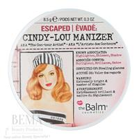 theBalm Cosmetics Cindy-Lou Manizer Highlighter 8.5 g