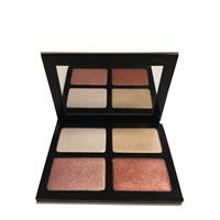 Lord&Berry Glow On The Go Highlighter Palette - 10% korting code SUMMER10 - Make-up Palette