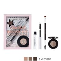 Anastasia Holiday 2019 Anastasia - Holiday 2019 Ombre Brow Kit