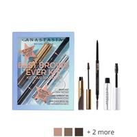 Anastasia Beverly Hills Dark Brown Best Brow Ever Make-upset 1 st