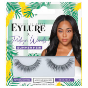 Eylure Jordyn Woods Summer Heir Lashes