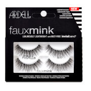 Ardell Lashes Ardell Faux Mink 817 Twin Pack