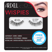 Ardell Lashes Ardell Demi Wispies False Eyelashes - 120 Black
