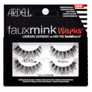 Ardell Lashes Ardell Faux Mink Wispies Twin Pack