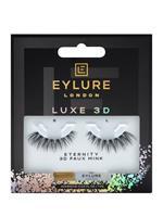 Eylure Luxe - 3D wimpers - Eternity Lash-Zwart