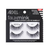 Ardell Lashes Ardell Faux Mink 811 Twin Pack