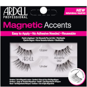 Ardell Lashes Ardell Magnetic Lash Natural Accents 002 False Eyelashes