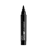 NYX Professional Makeup Super Fat Eye Marker Carbon Black