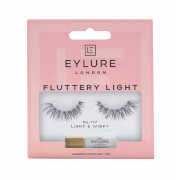 Eylure Texture 117 Lashes