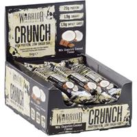 Warrior Supplements Warrior - Crunch Protein Bars 12 bars salted caramel