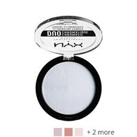NYX Professional Makeup 02 - Lavender Duo Chromatique Highlighter 6 g