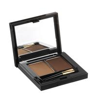 Oh My Brows! Duo Eyebrow Powder Brunette
