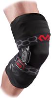McDavid 4200 Bio-Logix kniebrace (Geschikt voor welke knie: rechterknie, Maat: M)