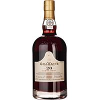 Grahams Port 20 years Tawny 75CL